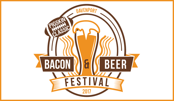 2017 Davenport Beer and Bacon Festival